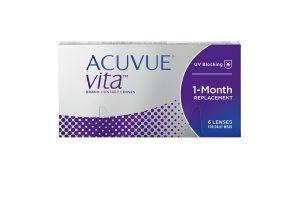 Acuvue Vita Monatslinse