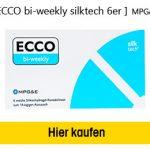 ECCO bi-weekly silktech Kontaktlinsen