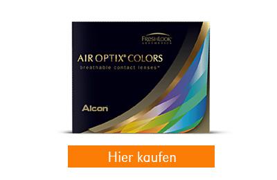 Farbverändernde Kontaktlinsen Linsenland