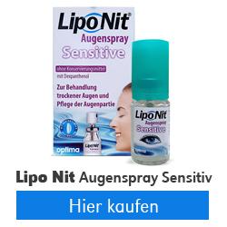 Lipo Nit Augenspray Sensitiv